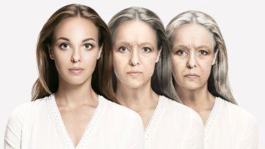 Остаряваме на 3 етапа
