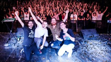 Hayes&Y с голям концерт в София на 28 декември