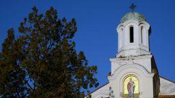 """Дупнишката църква """"Св. Никола"""" от 16-и век, ще остане пуста и тази Коледа"""