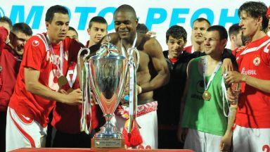 Бразилският българин Маркиньос: За новия му бизнес, ЦСКА, националния тим и трагедията с Чапе