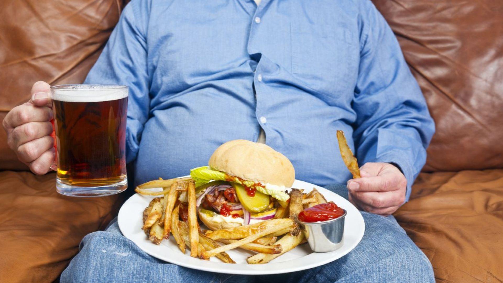 СБ ще бори затлъстяването в бедните страни с по-високи данъци за някои храни