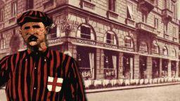 Милан на 120 г.: Как синът на касапина създаде величието в червено-черно