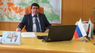 Български дипломат почина внезапно в Русия