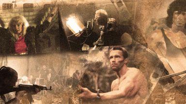 """Гласът-легенда на 80-те Васил Кожухаров за тръпката от епохата на видеокасетите и новия филм """"Екшън"""""""