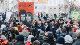 Поставят парче от Берлинската стена в Пловдив