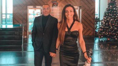 Ивет Лалова – лицето на българския спорт на високи токчета