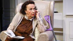 """Народният театър завършва 2019-та с премиера на """"Облог"""""""