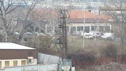 Служител на Енергото в Русе падна от стълб и загина на място
