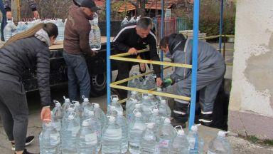 Черноморието може да остане без питейна вода