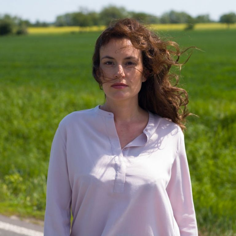 """Доля Гавански от """"18% сиво"""":  Всяко лято съм във Варна. Мястото е като кислород за мен"""