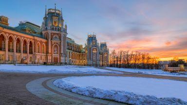 """Руската зима - """"жалко зрелище"""", според синоптици"""