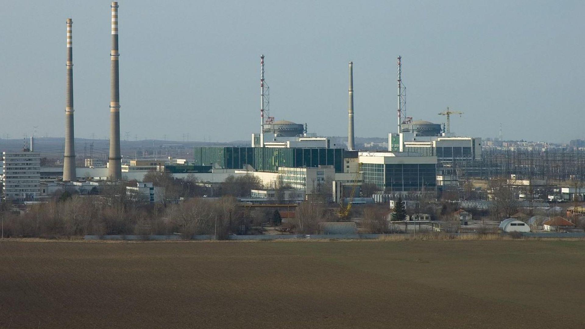 "Срещу 63,5 млн. лева: ""Уестингхаус"" ще модернизира 5-и и 6-и блок на АЕЦ ""Козлодуй"""