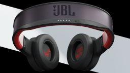 JBL пуска бежични слушалки със слънчев панел
