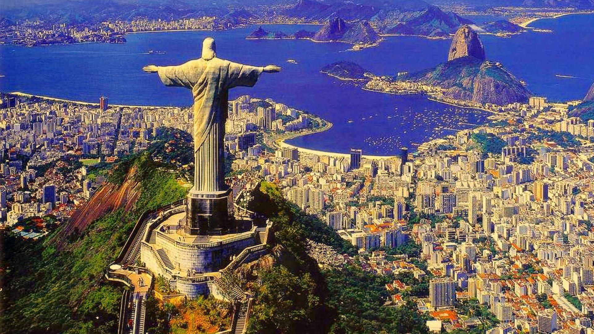 Кметството в Рио де Жанейро обяви процедура по несъстоятелност