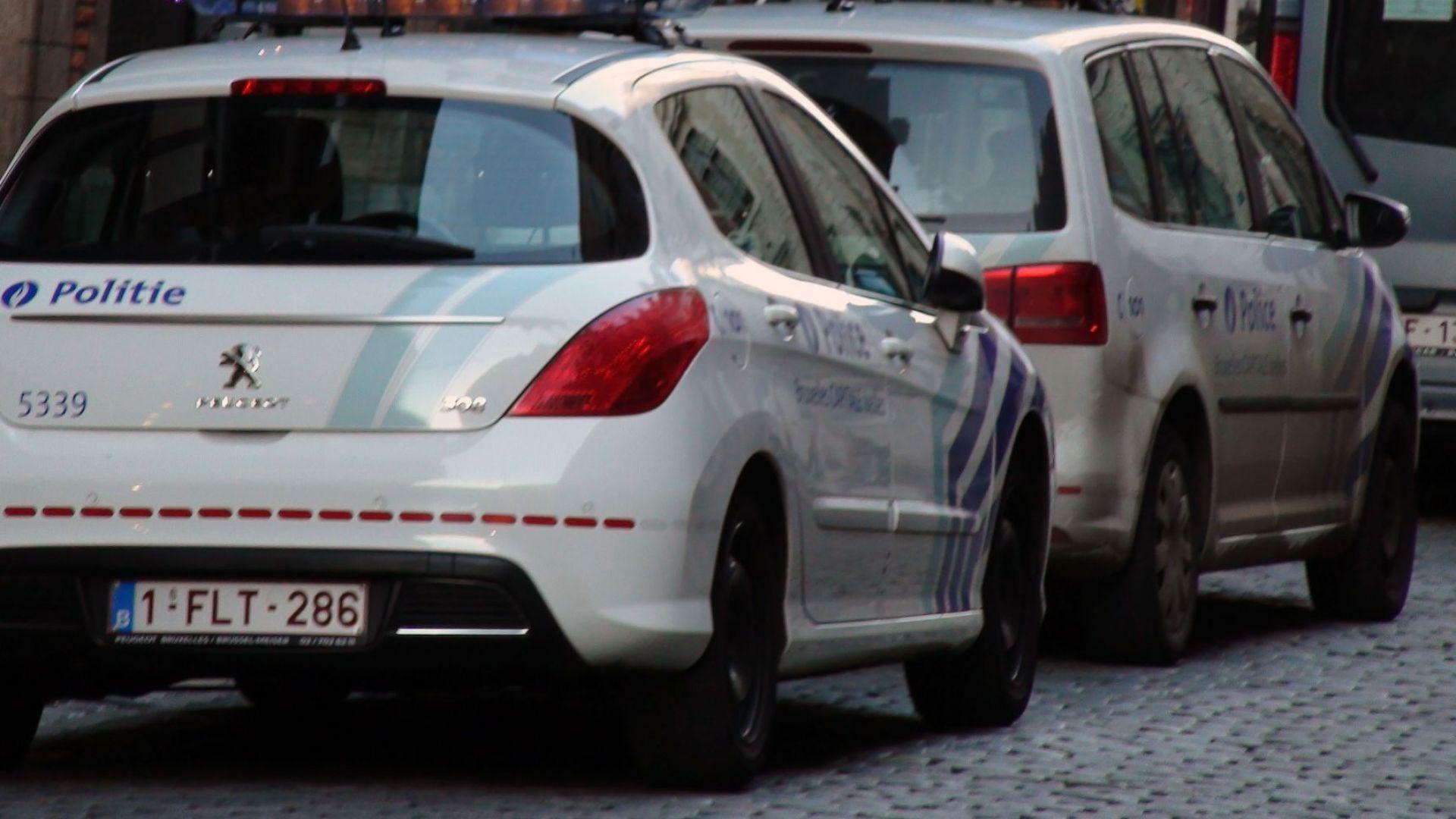 Разбиха българска банда с хиляди откраднати вещи в Антверпен