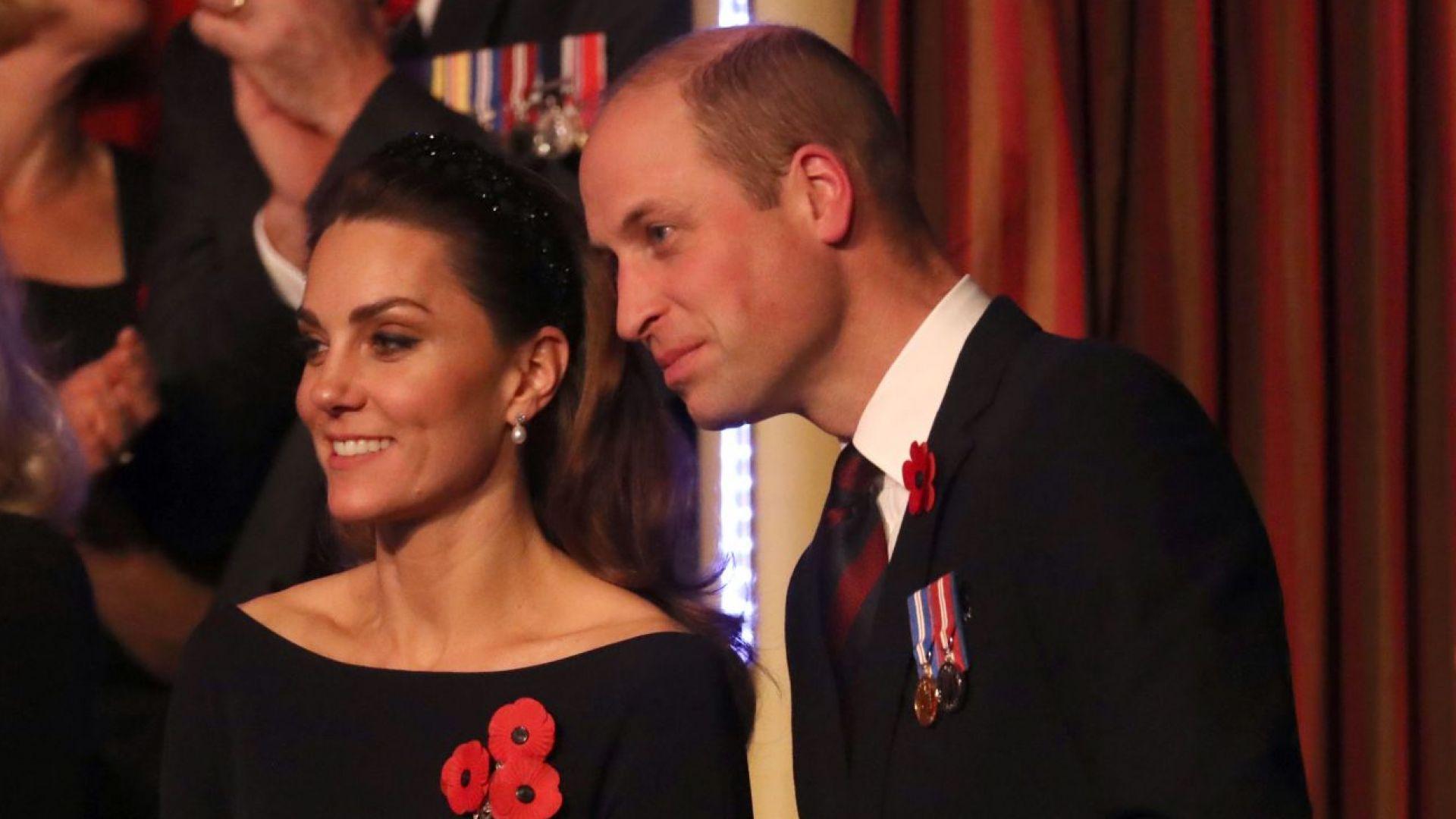 Кейт Мидълтън разкри как принц Уилям е спечелил сърцето ѝ в студентските им години