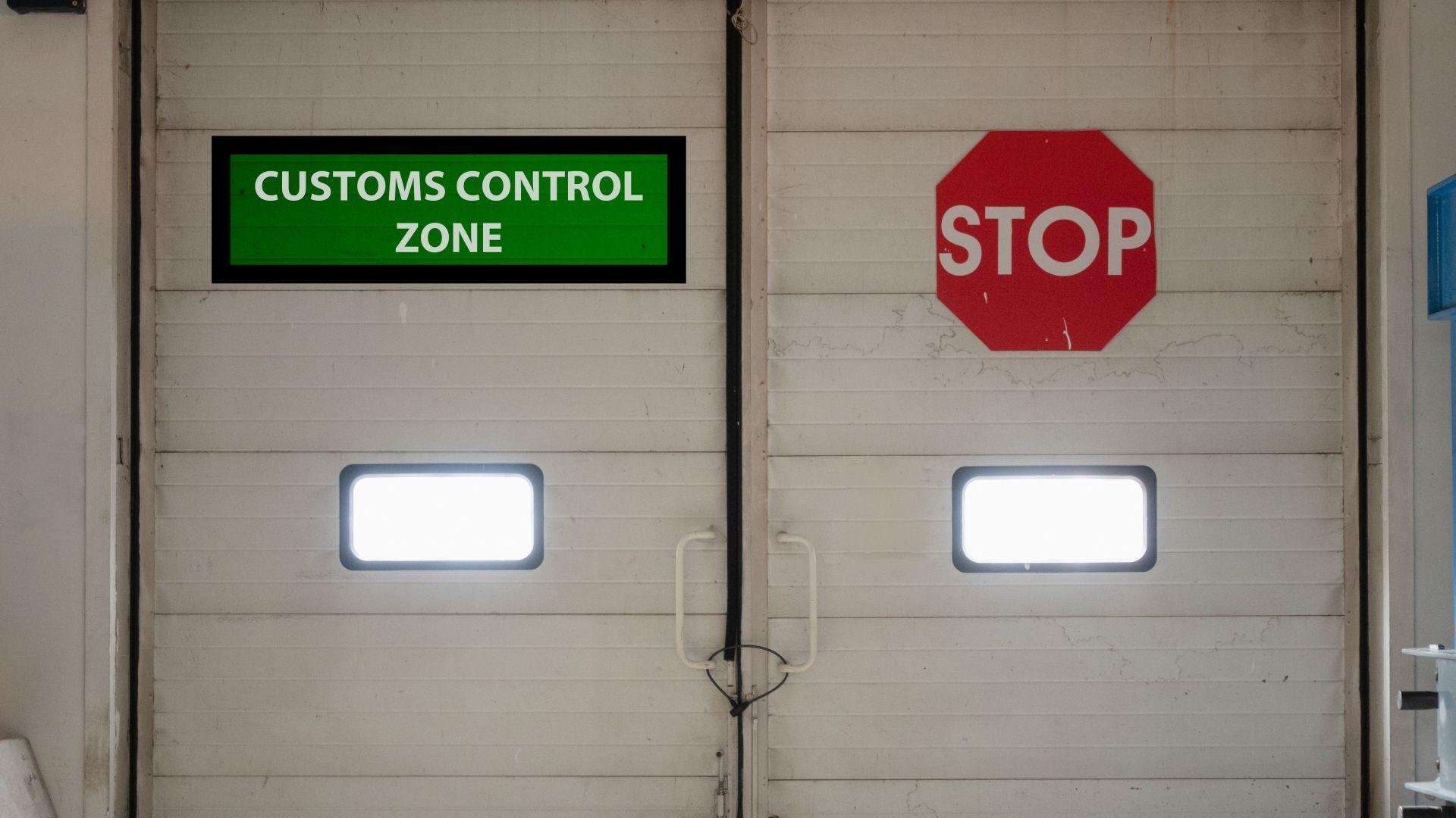 Великобритания отлага граничните проверки на стоки от ЕС  до 1 януари