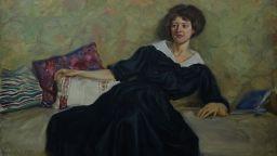 Галерия на 6-те - големият Дечко Узунов  - 120 години от рождението