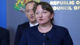 Сачева пред ВВС: Коалиционните партньори не разрешиха на Борисов да подаде оставка