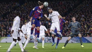 Официално: Испанският футбол може да се завърне от 8 юни