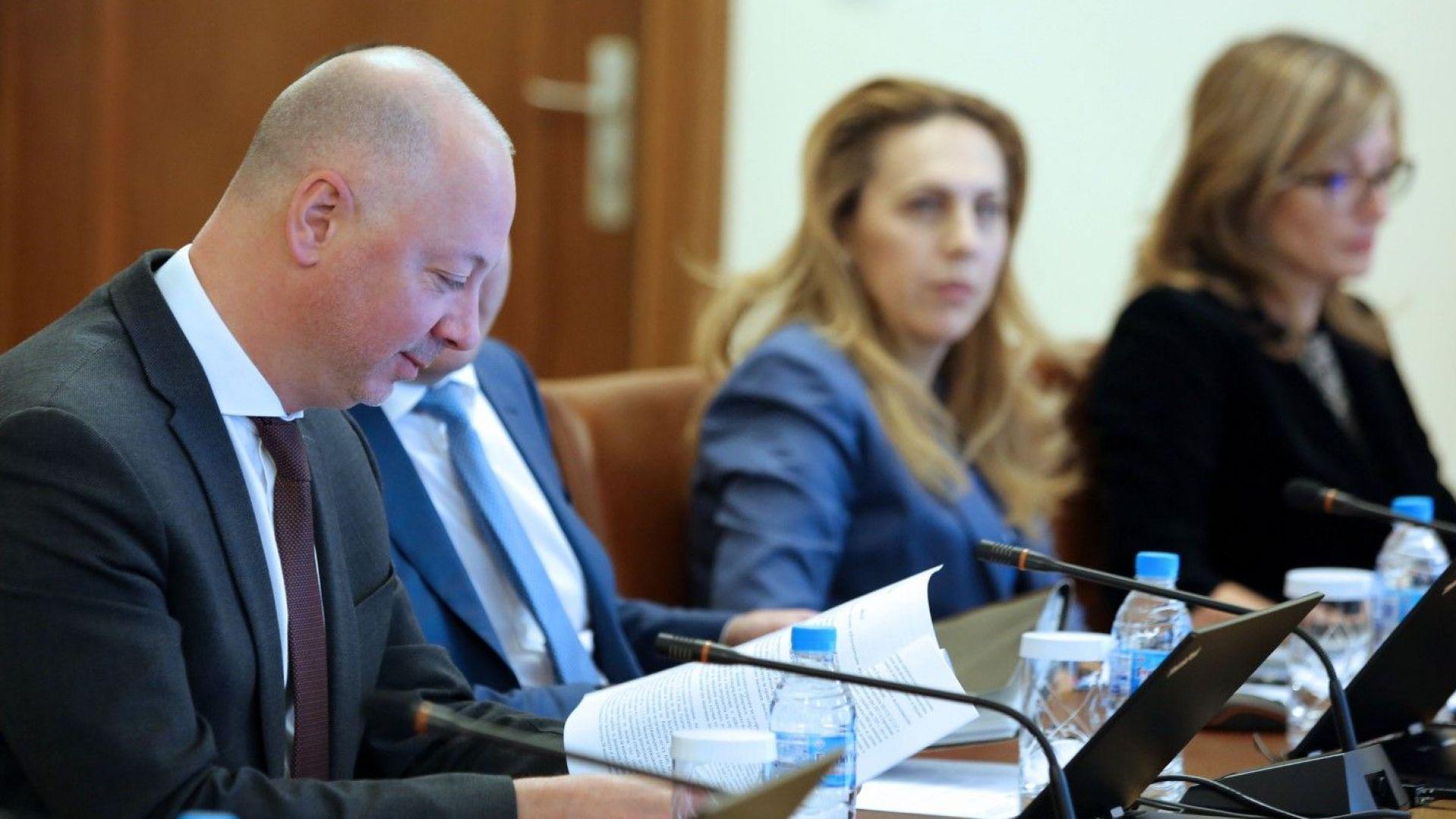 """Държавата плаща още 24.5 млн. лева за """"Дунав мост 2"""" след арбитраж"""