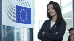 Френският евродепутат Карима Дели за камионите, Зеления пакт и думите на Ангел Джамбазки за произхода й