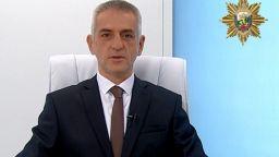 Румен Радев поиска оставката на началника на НСО ген. Красимир Станчев