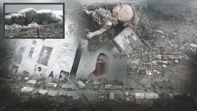 Майка откри сина си, изчезнал при смъртоносното цунами в Шри Ланка преди 16 г.