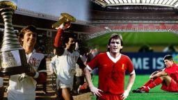 Финал със спомен за Зико и купа, която сякаш не иска да иде в Ливърпул