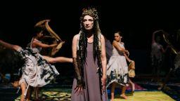 """Снежина Петрова ще отпразнува юбилея си със спектакъла """"Медея"""" в театър Азарян"""