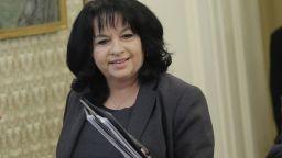 Теменужка Петкова: Проектите от 2019-а ще ни задържат десетилетия на европейската енергийна карта