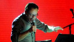 Джаз музикантът Петър Салчев: Изкуството е заредено от емоциите, които получават обикновените хора от ежедневието си