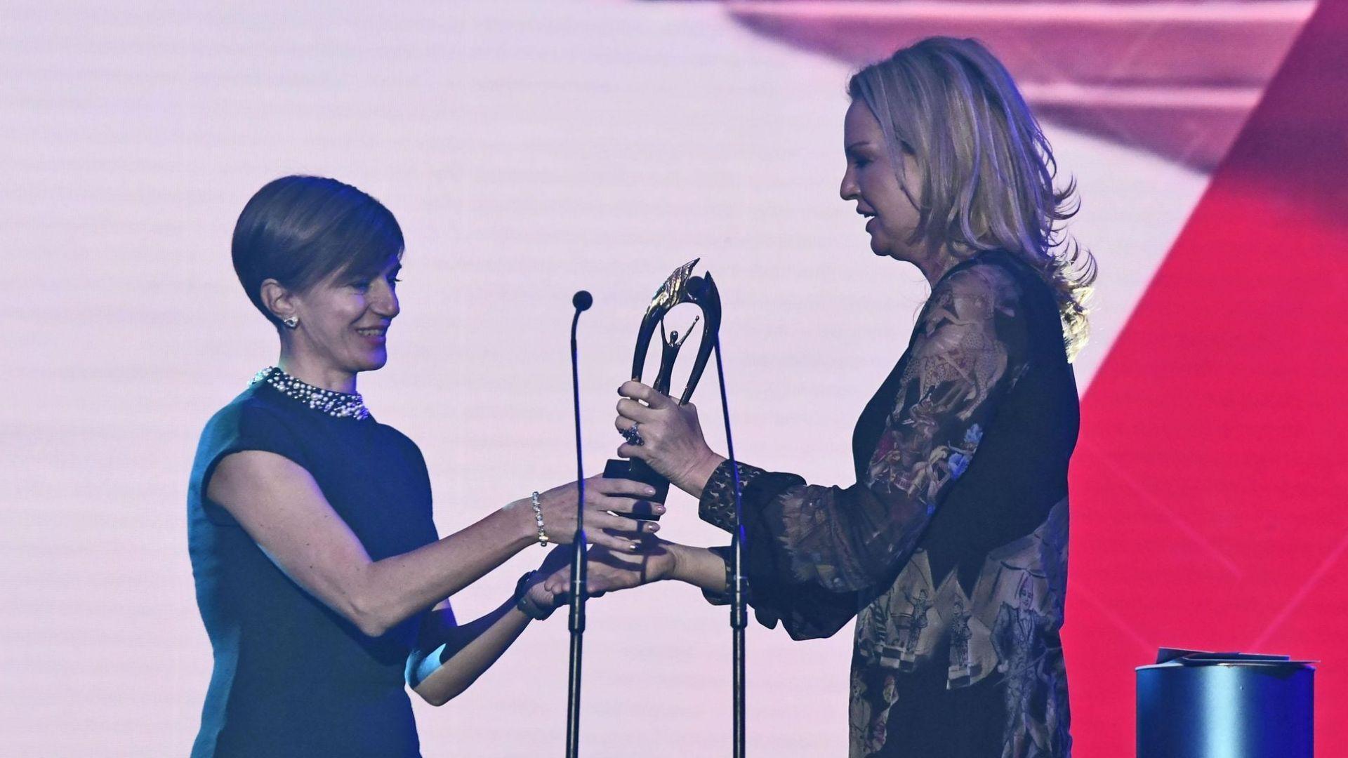 Катя Дафовска: Вярвах, че Владо ще е №1 след удара му на Световното