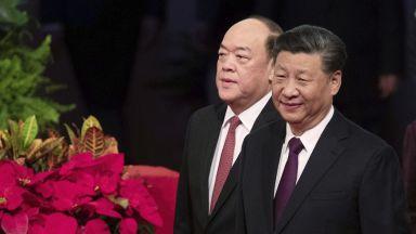 Верен на Пекин човек ще ръководи Макао на фона на протестите в Хонконг