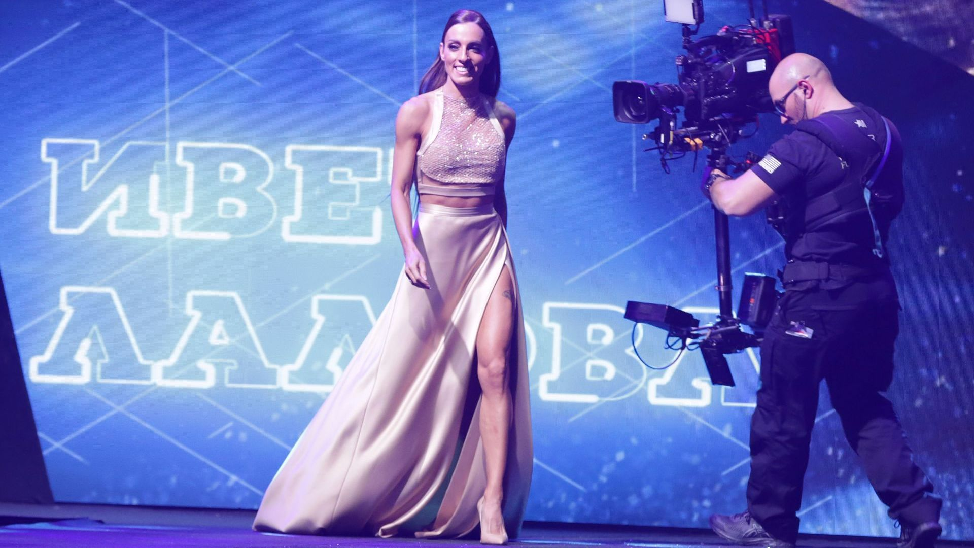 Ивет – прелест и стил от златното момиче на България