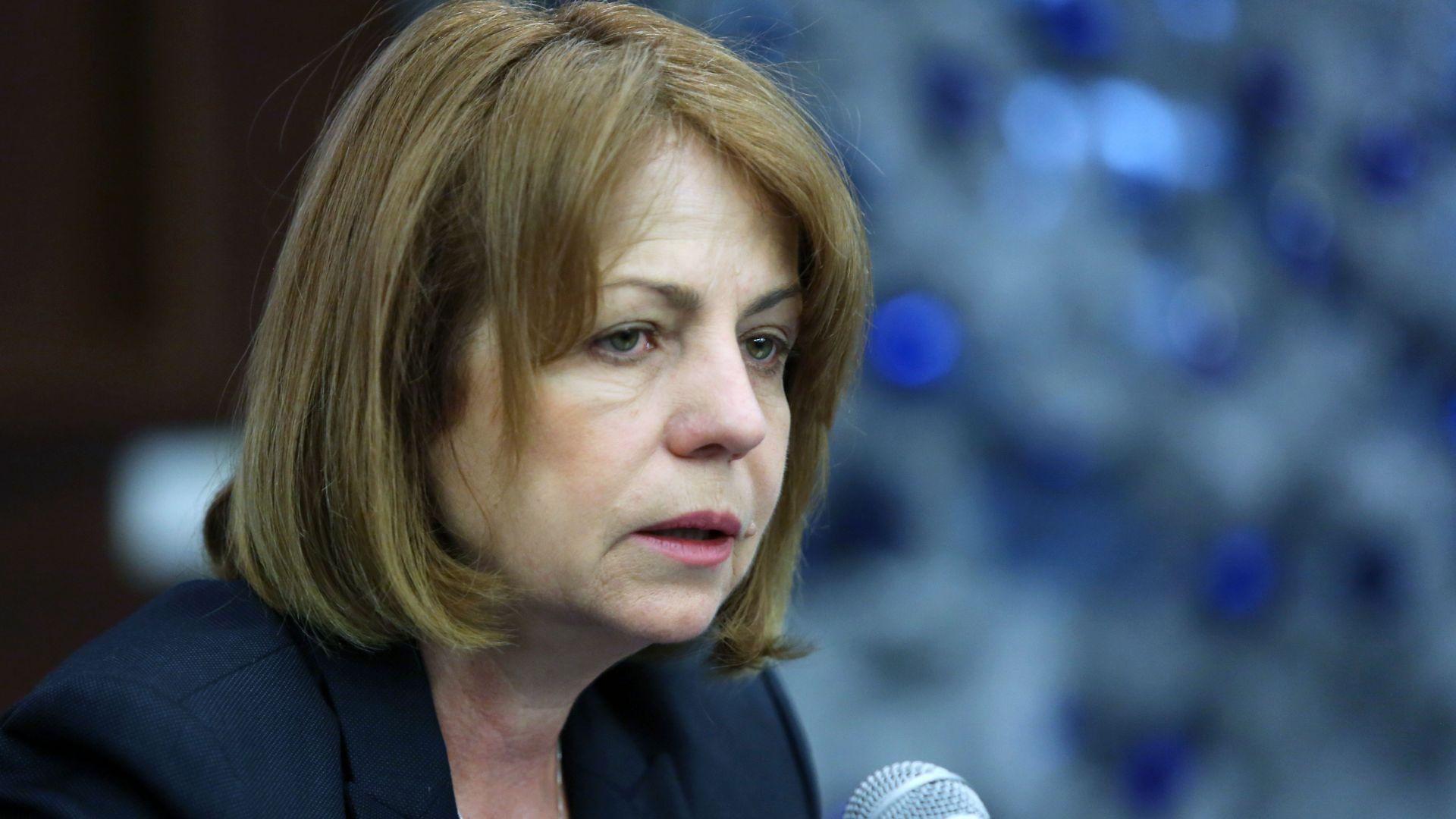 Фандъкова: Очаквам удължаване на грипната ваканция в София до края на седмицата