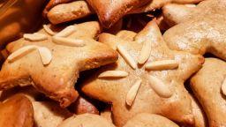 Нисковъглехидратни меденки за всички почитатели на здравословното хранене