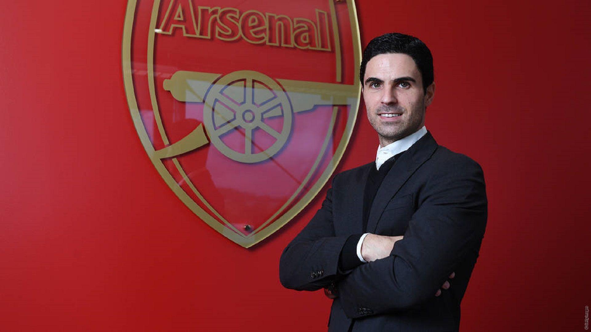 Официално! Арсенал има нов треньор