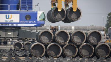 САЩ заплашиха със санкции всички компании, които работят по руските газови потоци