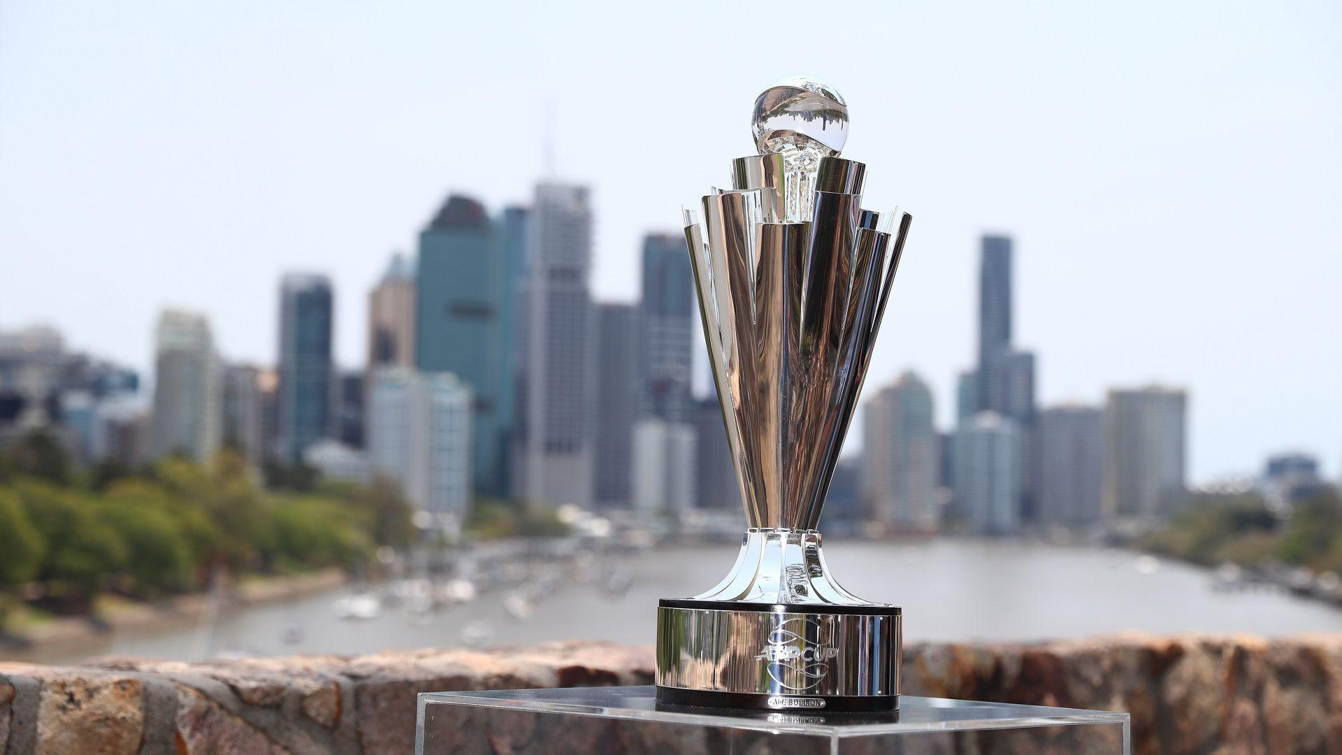 Представиха трофея за ATP Cup