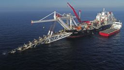 Северен поток-2 остана без надзорник заради US санкциите