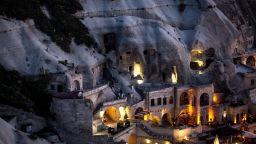 Най-големият подземен град в света ще бъде отворен през 2023 г. в турския окръг Невшехир