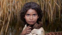 """Учени от Дания успяха да """"реконструират"""" праисторическа жена чрез ДНК  от """"дъвка"""" на 5 700 години"""