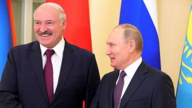 Беларус смята да купува руски петрол по ...$4 за барел