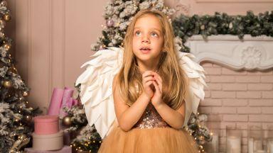 """Децата стават по-послушни, за да не попаднат в """"лошия"""" списък на Дядо Коледа"""