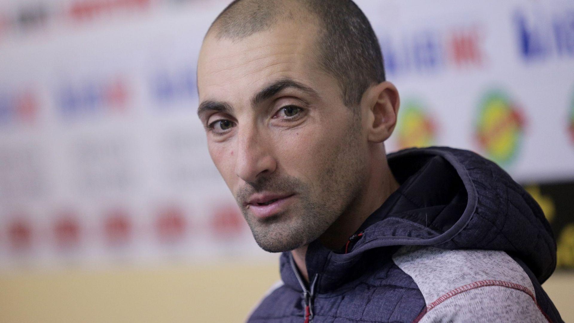 Владимир Илиев описа ситуацията в карантинирания ни отбор по биатлон