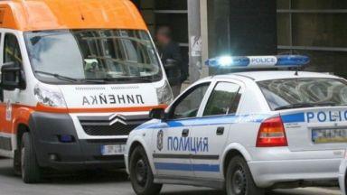 Две коли блъснаха четиригодишно дете в Русе