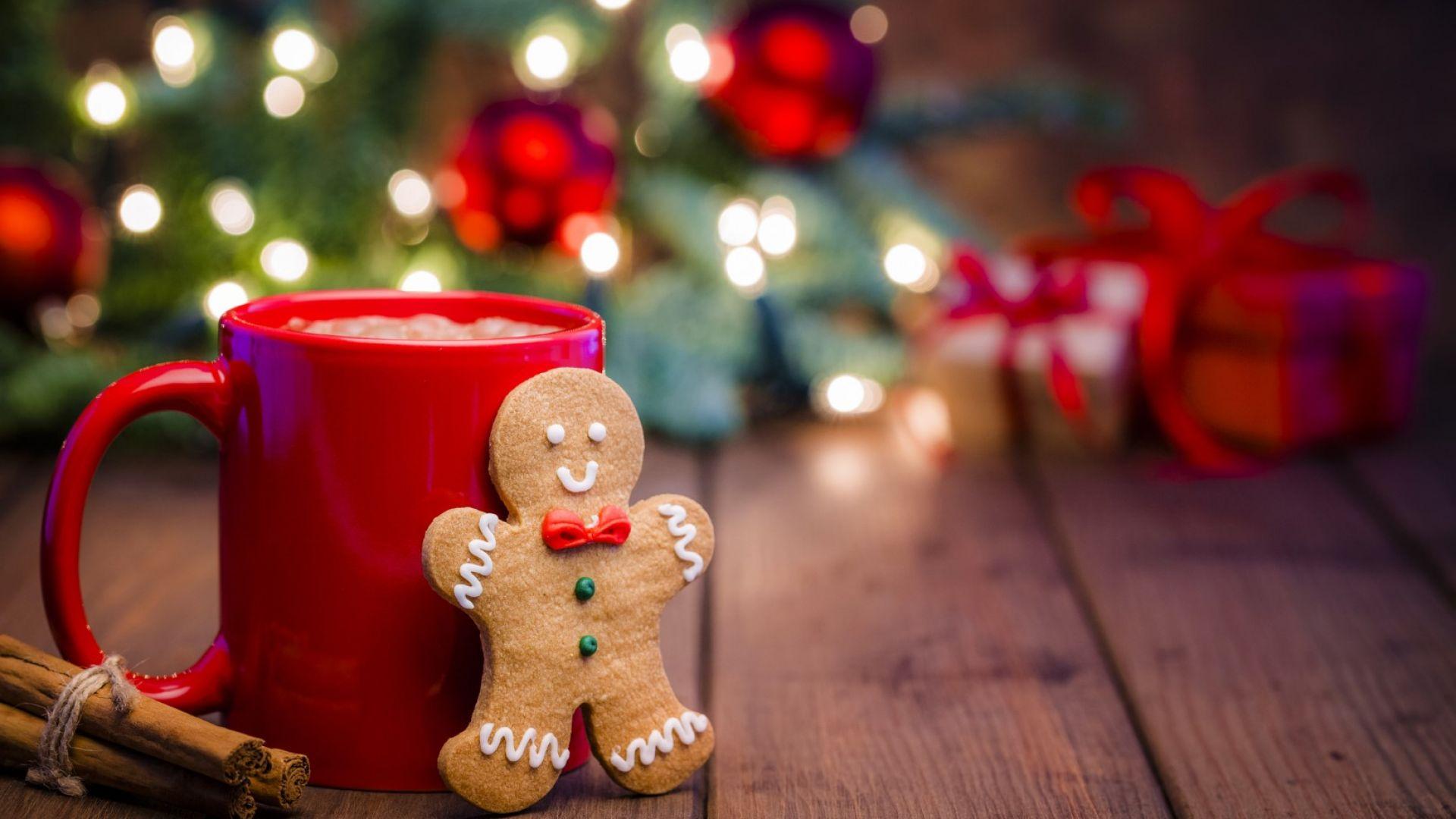 Песента Jingle Bells е изпратена през 1965 г. в космоса и други интересни факти за Коледа