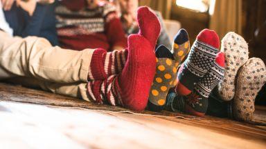 Излежаването по празниците може да увреди здравето
