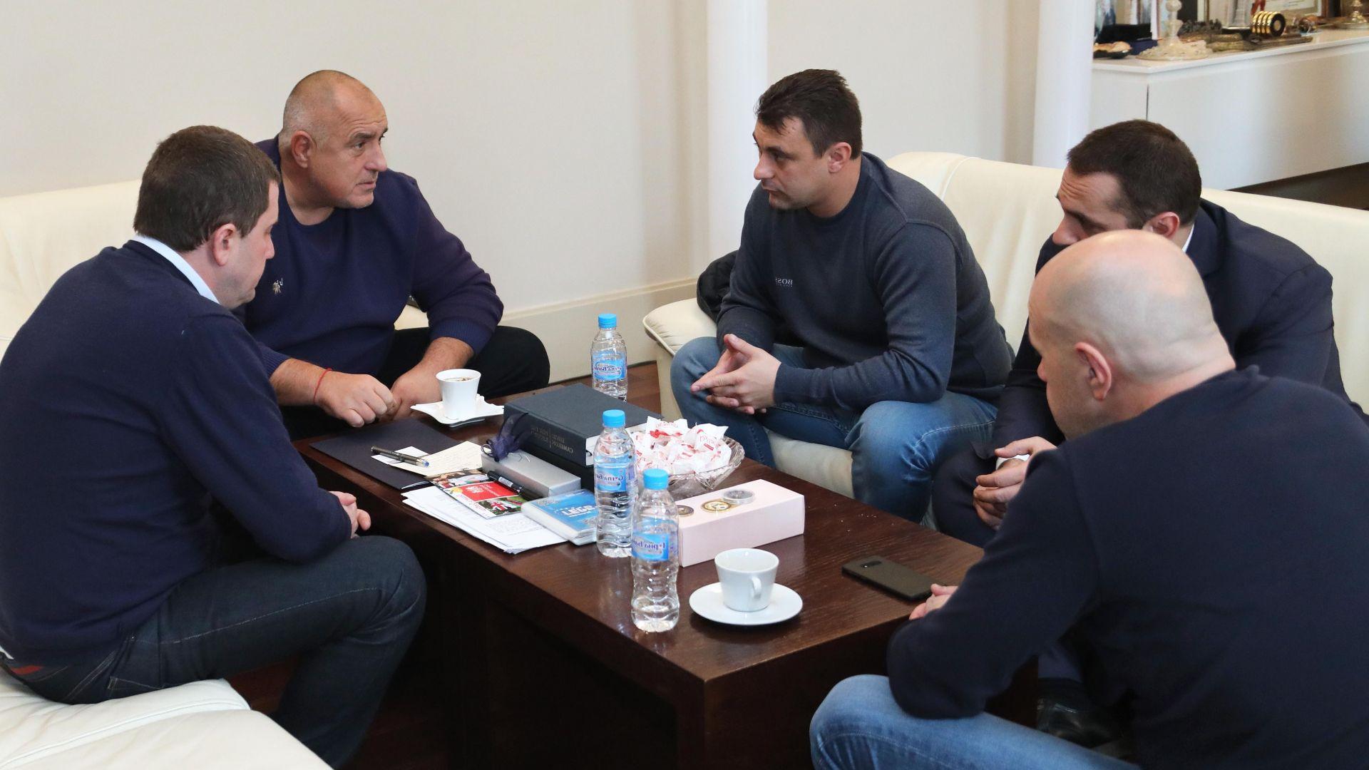 Извънредна среща в Министерски съвет за водната криза в Перник